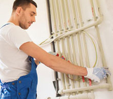 Commercial Plumber Services in Santa Fe Springs, CA